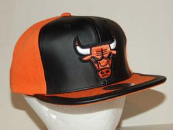 Mitchell & Ness Shattered Day One Chicago Bulls Hat / Cap Bl
