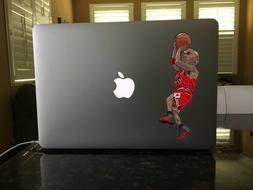 NB-03-03 Chicago Bulls Jordan Jump Shot Chibi 23 Mac Window