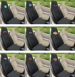 NBA Car Truck Seat Covers Fanmats Choose Your Team