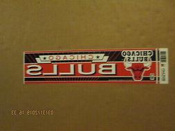 nba chicago bulls vintage circa 1990 s