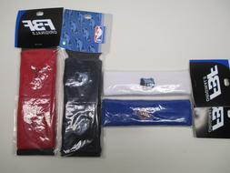 FBF Originals NBA headbands or wristband sweatbands