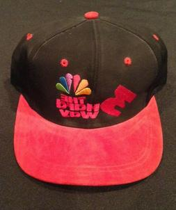 NBC Chicago Bulls NBA Champions 1993 Snapback Hat 3 The Hard