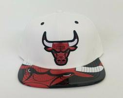 NEW Mitchell & Ness NBA Chicago Bulls snapback Adjustable Ha