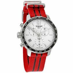 Tissot Quickster Chicago Bulls Quartz Men's Watch T095417170
