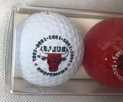 Rare Collectible Chicago Bulls 5th Championship Special Occa
