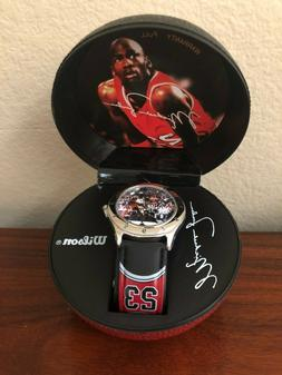 Vintage 1997 Avon Wilson 23 Michael Jordan Chicago Bulls Wat