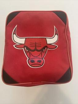 Vintage Chicago Bulls Starter Duffle Bag Michael Jordan