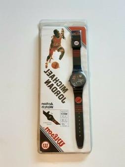 Vintage Michael Jordan Wilson Action Watch 🔥🏀🔥 Nice
