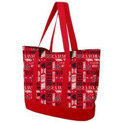 Women's Chicago Bulls Jimmy Butler Player Tote Bag