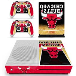 Xbox one S Slim Console Controllers Vinyl Stickers Decals Ch