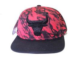 Youth NBA Chicago Bulls Chicago Space Dye Flat Bill Adidas C